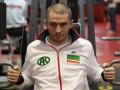 На разогреве у Кличко и Дженнингса выступит российский боксер