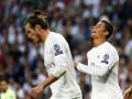 Роналду и Бэйл не попали в заявку Реала на Суперкубок УЕФА
