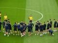 Стал известен стартовый состав сборной Украины на матч с Швецией