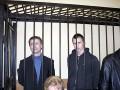 Павличенко-младшего поместили в карцер
