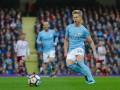 Вулверхэмптон договорился с Манчестер Сити о трансфере Зинченко - СМИ