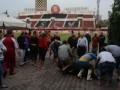 Египетский клуб зарезал быка, чтобы не допустить еще одного поражения