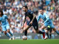 Манчестер Сити — Бернли 2:0 видео голов и обзор матча чемпионата Англии