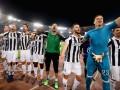 Ювентус досрочно выиграл чемпионский титул Италии