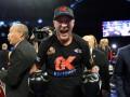 Ковалев: Я в спорте из-за денег, я уже не гоняюсь за поясами