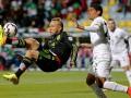 Копа Америка-2015: Мексика не сумела обыграть Боливию
