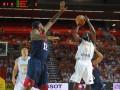 Чудо не произошло: Украина проиграла США и покидает чемпионат мира по баскетболу
