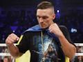Команда Усика предложила бой экс-чемпиону мира Кшиштофу Влодарчику