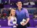 Олимпийская чемпионка Савченко: В этой медали есть часть Украины