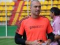 Вратарь Актобе: У Динамо должно было быть удаление и красная карточка