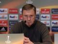 Хацкевич: Чтобы играть в Лиге чемпионов, надо соответствовать ее уровню