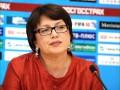 Смородская не собирается уходить из Локомотива