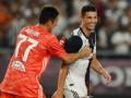 Буффон: Роналду стал одной из причин моего возвращения в Ювентус