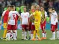 Игроки сборной Дании поставили ультиматум национальной федерации футбола