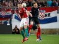 Хорватия - Венгрия 3:0 видео голов и обзор матча отбора на Евро-2020
