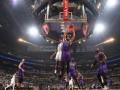 НБА: Лейкерс обыграли Шарлотт, Атланта уступила Портленду