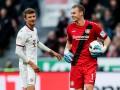 Прогноз на матч Бавария - Байер от букмекеров