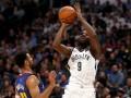 НБА: Майами проиграл Индиане, Детройт выиграл у Атланты