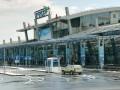 Запасные ворота Киева. Обновленный аэропорт Жуляны