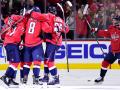 НХЛ: Вашингтон по буллитам победил Бостон, Торонто сильнее Аризоны