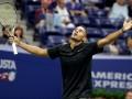 Соперник Марченко расплакался после поражения от украинца на US Open