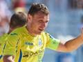 Сборная Украины по пляжному футболу обыграла Азербайджан в Евролиге