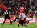 Заря и ЦСКА победителя в матче Лиги Европы не выявили