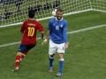 Де Росси: С испанцами мы сыграли хорошо, но в следующих матчах надо побеждать