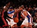 Мистер Замок не попал в первую защитную пятерку NBA
