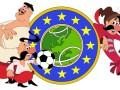 Франция - Казаки: Видео 1 серии мультсериала