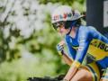 Женская сборная по велоспорту получила две лицензии на Олимпиаду