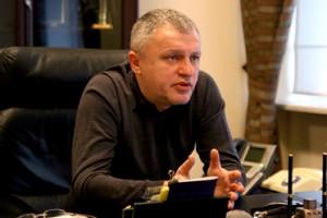 Игорь Суркис увидел след лжеэкспертов