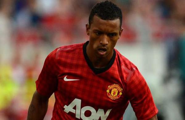 Нани покидает Манчестер Юнайтед