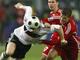 Денисов и Швайнштангер с мячом вместо головы