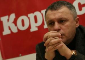 Суркис назовет имя нового тренера Динамо после 25 декабря