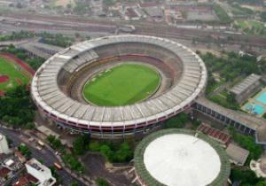 Финал ЧМ-2014 сыграют на стадионе Маракана