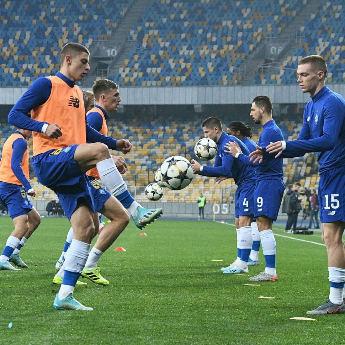 Копенгаген - Динамо: анонс и прогноз матча