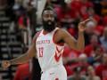 Трехочковый Хардена – момент дня в НБА