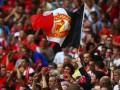 Фанаты МЮ собираются покинуть стадион в знак протеста руководству