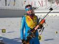 Биатлон. Украинка установила личный рекорд на этапе Кубка Мира