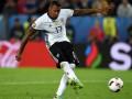 Девять в одном: Крутое видео серии пенальти игроков Германии в ворота Буффона