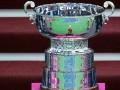 Кубок Федерации: расписание и результаты Мировой группы