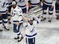 Кубок Стэнли: Тампа-Бэй - чемпионы НХЛ сезона-2019/20