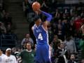 НБА: Победы Филадельфии, Майами, Голден-Стэйт и другие матчи дня