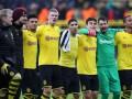 Игроки Боруссии согласились на понижение зарплаты из-за коронавируса