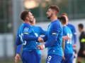 Динамо разгромило Борац БЛ в товарищеском матче