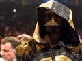 Деонтей Уайлдер шокировал желанием убить на ринге