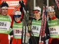 Украинцы провалили старт Чемпионата мира по биатлону