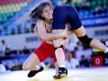 Юлия Ткач: Хочу стать олимпийской чемпионкой
