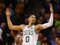 Данк Тейтума и блок-шот Гордона – среди лучших моментов дня НБА